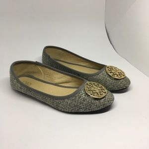 Cato flats in size 8